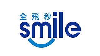SMILE全飛秒Logo